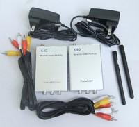 5.8G 1000mW long distance wireless video transceiver / audio and video transceiver / wireless monitoring transmitter
