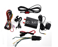 car gps tracker  gsm tracking device with door open&close detection