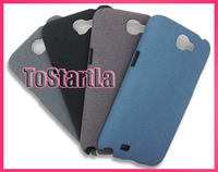 high Quality Quicksand Series Case For Samsung Galaxy Note 2 case, N7100 Case