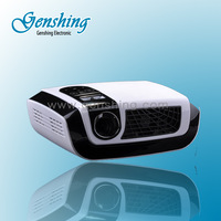 "projector led android wifi -New arrive 180"" school eduction /Home theater projector  (Android/WIFI/ DLP/ HDMI/ USB/ LED)"