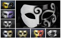 5PCS/lot Croons male mask  party mask men masquerade masks wholesale
