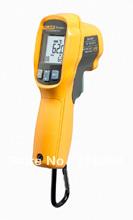 Fluke/62 max/Original Guarantee,Handheld Laser Infrared Thermometer Gun;***Free Shipping