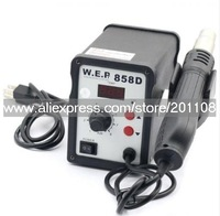 FA116A AC 110V INPUT WEP 858D Hot Air Gun Rework Station