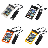 HOT NEW 1pc Cell Phone Mobilephone Sport Waterproof Bag Pouch Case Outdoor For iPhone 81057-81060
