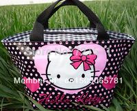 Xmas Gift PVC Girls Handbag Hello kitty bag #58