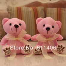 pink plush bear price