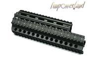 Funpowerland AKs Saiga 7.62X39 Quad Rail System