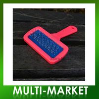 Free shipping/Pet dog  Pet Grooming Comb Needle Comb Dog Comb Pet Brush