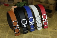 ON SALE 2015 Hot Selling Fashion Strap Classic Belt For Women & Man FREE SHIPPING 8 Colours