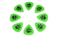 Standard Derlin Green Color Guitar Picks 0.88MM Thickness