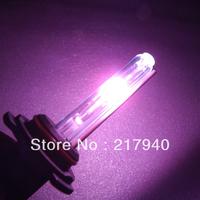 Free shipping Xenon 9006/hb4   9006 hid bulb conversion bulb purple blue pink white color  12V 35W fits for honda accord 2008