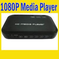 1080P HD Media Player, Full HDMI, SD Card USB Reader 4 TV