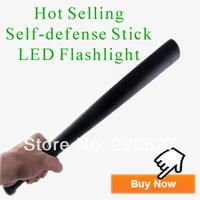 2013 Security CREE Q5 LED Flashlight Torch Ultra Bright Self-defense Flashlight Shocker Lanterna Wholesale Drop shipping