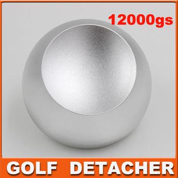Super golf detacher Security tag remover, detacher golf, eas hard tag detacher magnetic intensity 12, 000gs