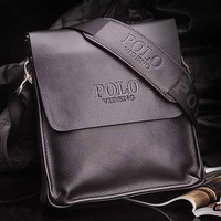 2013 Free shipping classical man briefcase, business bag man, with genuine leather, excellent quality. TB-53-75