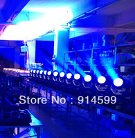 Free Shipping 4 PCS/LOT 5R Moving Head Beam Light 200 for Stage with Philips UHP Lamp, Party, DJ lightings, AC110V-240V
