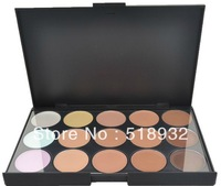Free shipping Eye concealer 15 facial disc basic cream foundation cream concealer cream trimming wheel black eye