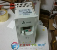 Delta AC Motor Drive Inverter VFD007S21A-A VFD-S Series 1HP 1 phase 220V 750W New Free shipping