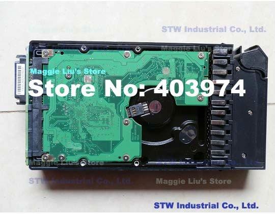 Server hard disk drive  AJ738A 480940-001 500GB 7.2K SATA - FC hdd for MSA2000, new retail, 1 year warranty