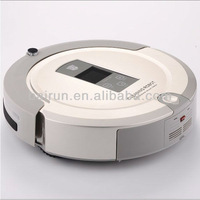 (Free To India) 2013 Best Seller Intelligent Vacuum Cleaner Free Shipping Hot