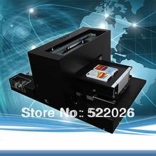 R230 Economic A4 Size 6 Color Flatbed Printer Card Printer T-shirt Printer Multi-function printer