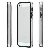 High Quality TPU Frame Bumper Case For Apple for iphone 5G Brand New Hot Selling