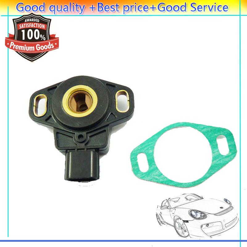 NEW TPS Throttle Position Sensor TPS008-02/ TPS-H112 For Honda Accord Element 2.4L 2003 2004 2005 2006 (CGQHD002)(China (Mainland))