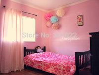 NEW 8'' Paper Pom Poms Flower Balls Wedding Party Shower Favor Decoration 20pcs/lot