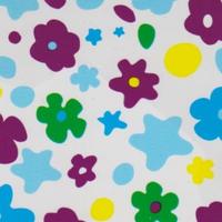 Towel Rings GW13110 Flower Pattern Monitor Case Film Width 100CM