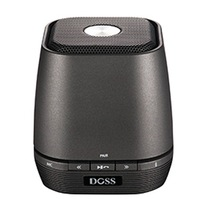 Original DOSS DS-1661 portable wireless bluetooth mini speaker BT LoudspeakerV2.1 TF card for iphone 4 4s ipod ipad smartphone