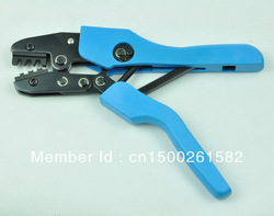 MC4 solar crimping tool for solar power connector, cable range 2.5/4/6mm2(14/12/10AWG)(China (Mainland))