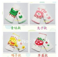 4pcs/lot Baby bibs Baby Belly Cover Warmer Infant Abdomen 5 Types Free Shipping  random delivery