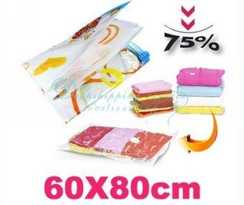Space Saver Premium Vacuum Seal Storage Bag Compressed Bag