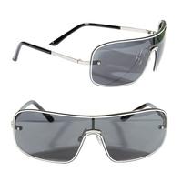 Best selling! 1 pcs fashion designer Sunglasses Men's/Women's brand sun glasses,UV Frameless,designer, mirror with box