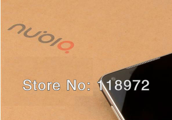 nubia z5 16gb 5-inch Qualcomm S4 Pro quad-core CPU,Android 4.01  2GB RAM,13 MP camera Best 4-core phone Free shipping