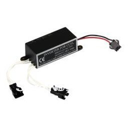Angel Eyes Halo Rings Inverter Ballast for CCFL BMW E38 Free Shipping A271