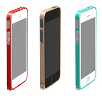 Free shipping 0.7mm Ultra thin hight qualtily new porduct cross line case sp-5 metal  for iphone 5 5g case