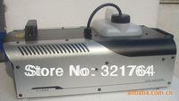 Free Shipping 1200W fog machine smoke machine wire Control remote control,stage fog machine, stage effect equipment