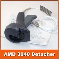 handheld detacher /Releaser AMD3040 super eas tag detacher gun Tag Remover EAS System