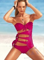Free Shipping!Brand new Fashion VS Women's Swimsuit Sexy Bikini Set Swimwear Swimsuit  #H1010