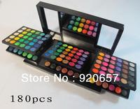 180 Full Color Makeup Eyeshadow Palette Eye Shadow (1pcs/lot)