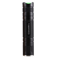Convoy s3 18650 edc small hard oxygen t6 u2 strong light flashlight