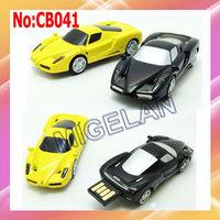 Free shipping wholesale usb flash drive 1GB 2GB 4GB 8GB 16GB 32GB 64GB car model usb flash disk