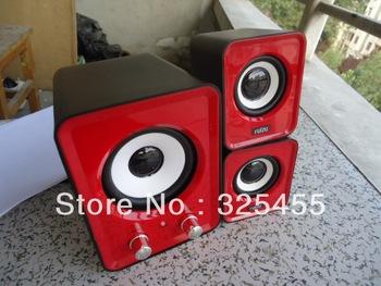 G20 usb laptop speaker multimedia mini audio 2.1 subwoofer