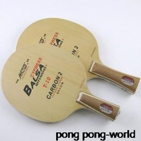 Freeship Galaxy T-10 T10 T balsa sandwich super light table tennis racket/blade  Guarantee 100% quality