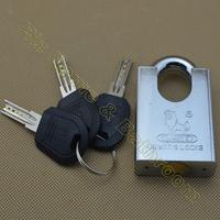 B0450 High hardness durable alloy lock