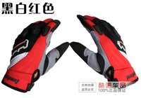 Motorcycle gloves suv car ventilation gloves protective non-slip high-grade summer season