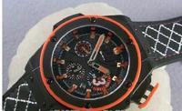 The new men's watch 7750 automatic  mechanical movement sapphire waterproof
