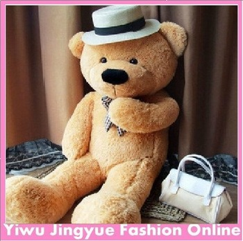 Free- shipping plush toys large size 80cm/ teddy bear m/big embrace bear doll /lovers gifts birthday gift Low price