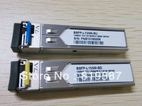 100base SFP Transceiver Mini Gbic WDM LC connector SFP manufacturerCompatible:CISCOJunper,HP,3com,H3C all vendor's equipment